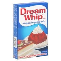 Dream Whip 74