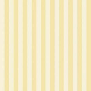 The wallpaper company 56 sq ft yellow pastel slender for Yellow wallpaper home depot