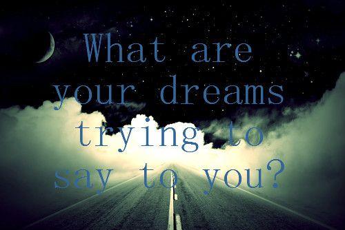 dream interpretation essay