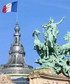 The hidden gems of Paris