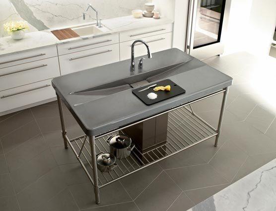Glaswand Keuken Limburg : Kitchen Countertop and Sink Combo
