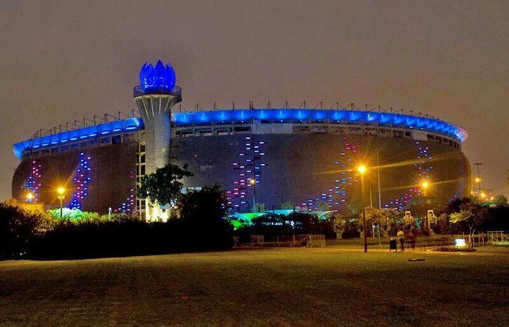 Estadio nacional lima per per pinterest for Puerta 9 del estadio nacional de lima