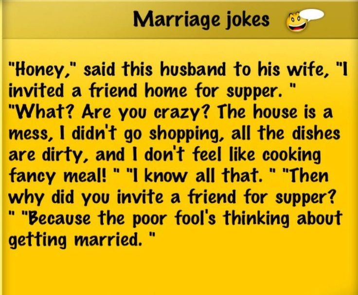 Marriage jokes pictures to pin on pinterest daddy