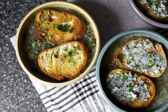 and wild rice soup creamy wild rice mushroom soup wild rice potato ...