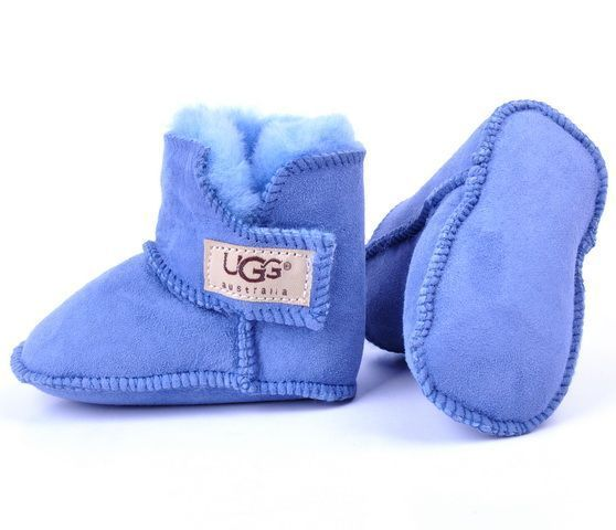 baby boy blue uggs
