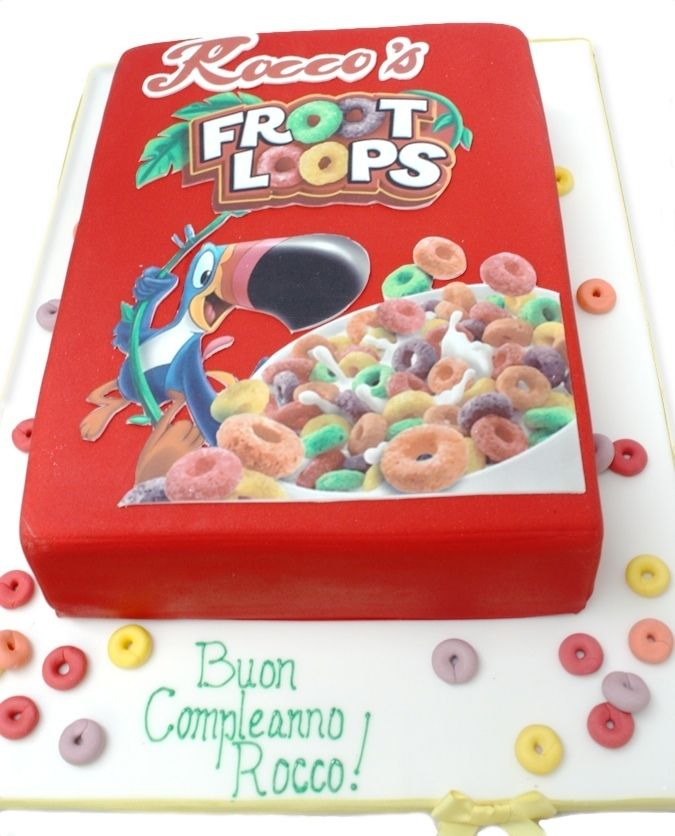 Pin Fruit Loops Corn Pops Fruity Pebbles Cocoa Cake on ...