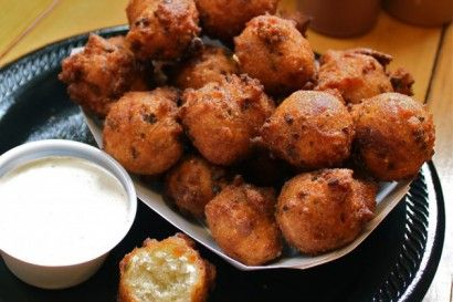 hush puppies recipe with jalapeno and cheese | Jalapeno Hushpuppies ...