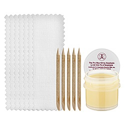 The Pro Wax Kit by Anastasia $12.00 - I will never pay someone to wax my eyebrows again! There is enough wax in this kit to last 6 months. Great deal!
