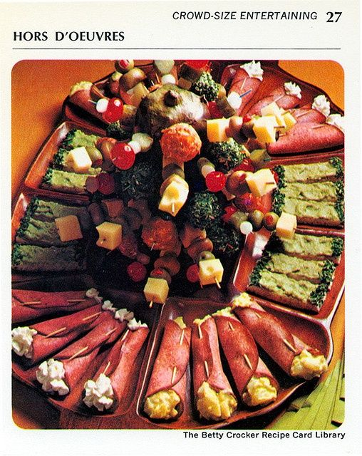Pin by beth matthews on food ideas pinterest for Hor d oeuvres recipes
