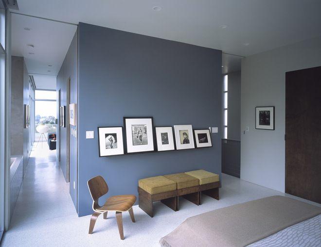 blue dragon 810 benjamin moore blue gray for the home pinterest. Black Bedroom Furniture Sets. Home Design Ideas