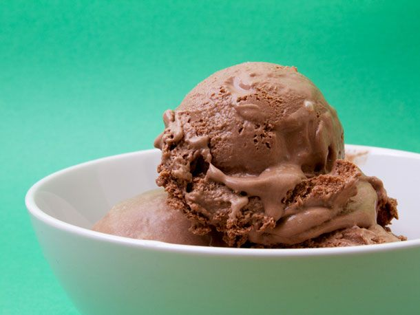 Bi-Rite Creamery's Smooth and Mellow Chocolate Ice Cream | Recipe