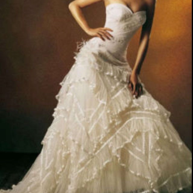 Pictures Of Shabby Chic Wedding Dresses : Shabby chic wedding dress vintage