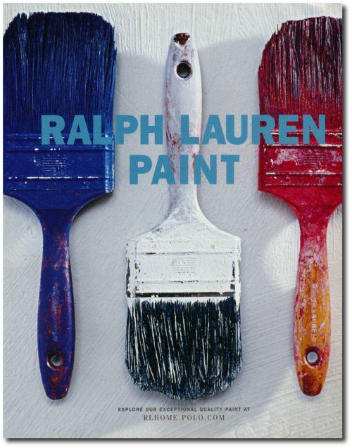 Ralph Lauren Paints | Design: Paint & Wallpaper | Pinterest