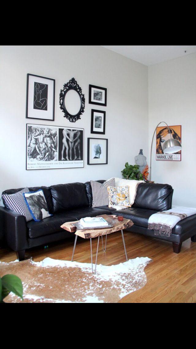 Living room | Home Decor Ideas | Pinterest