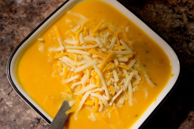 Spicy Sweet Potato Soup | Stoups and Such | Pinterest
