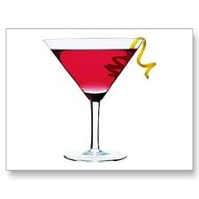 The Perfect Cosmopolitan Martini | Cocktails Everything! | Pinterest