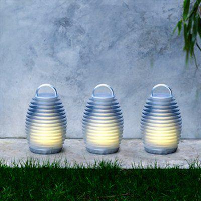 Table in a Bag Aspen LED Portable Lantern - #ATGStores