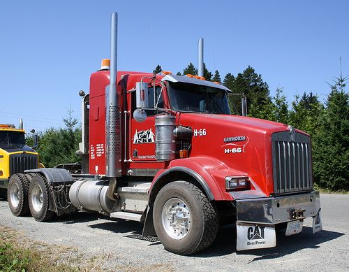 Kenworth t800 american trucks pinterest