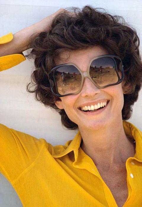 Audrey Hepburn1970