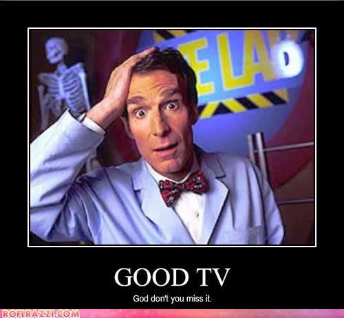 Bill Nye the Science GuyBill Nye The Science Guy Background