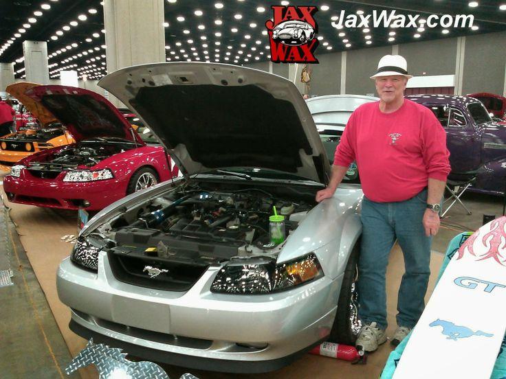 Carl Casper Car Show  Louisville Ky