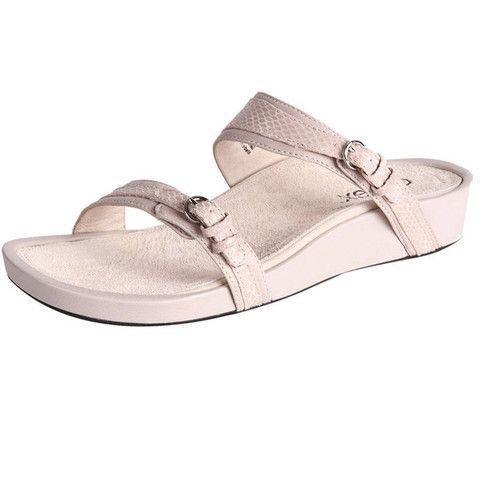 Wonderful Its Summer, And Your Perfectly Pedicured Toes Are Begging To Be Shown Off In A Cute New Pair  Perhaps As Shower Shoes For The Gym Many Shoe Companies Have Heard Customer Cries, And Have Developed Comfortable Flip Flops With Arch