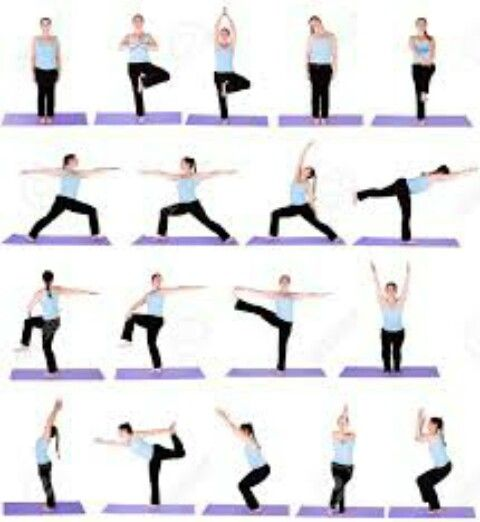 7 Best Yoga Poses For Sinus