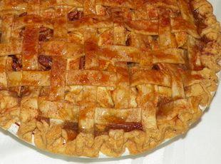 Caramel Apple Pecan Pie | Desserts | Pinterest