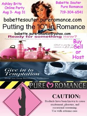 nationwide pure romance