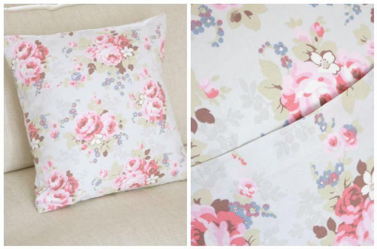 simple envelope cushion cover tutorial sew pinterest. Black Bedroom Furniture Sets. Home Design Ideas