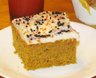 Paula Deen's Pumpkin Bars | Pumpkin Goodness | Pinterest