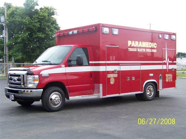 Vintage Ambulance Photos 63