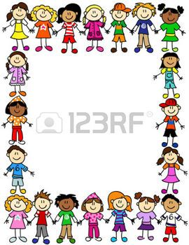 9 Kids Cartoon Character Transformations