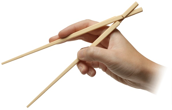 pałeczki chińskie