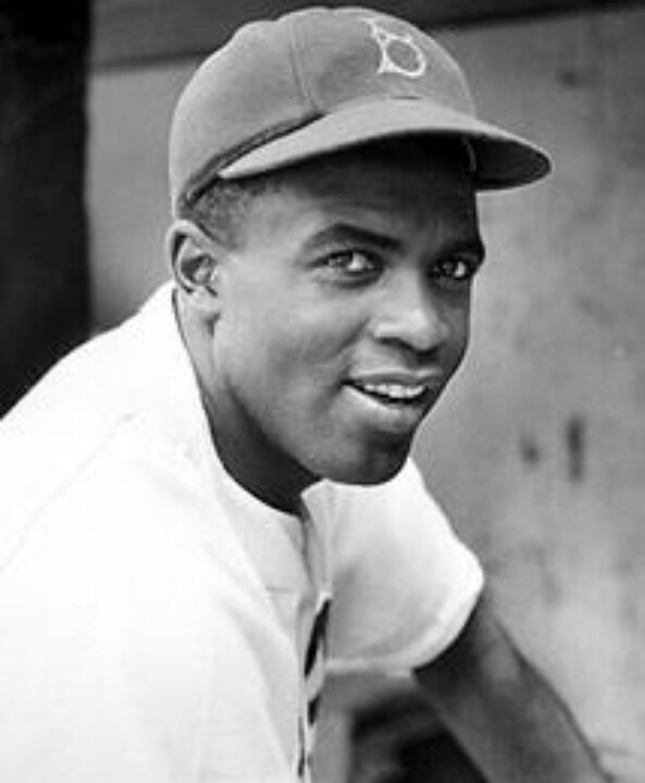 jackie robinson biography Jackie robinson jackie robinson was born january 31, 1919, in cairo, georgia and later moved to pasadena, california continuing his education at ucla, he remains the only student to earn varsity letters.
