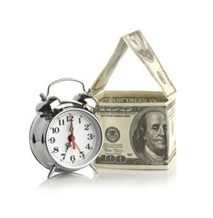 chances of mortgage rates going up