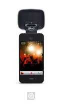 Mikey turns your iPhone into the coolest mobile recording device around!