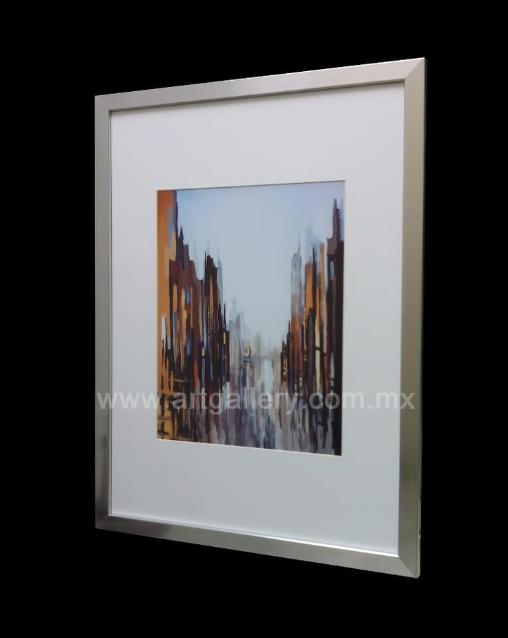 Wall Art Silver Frames : Pin by artgallery mexico on our frames and art