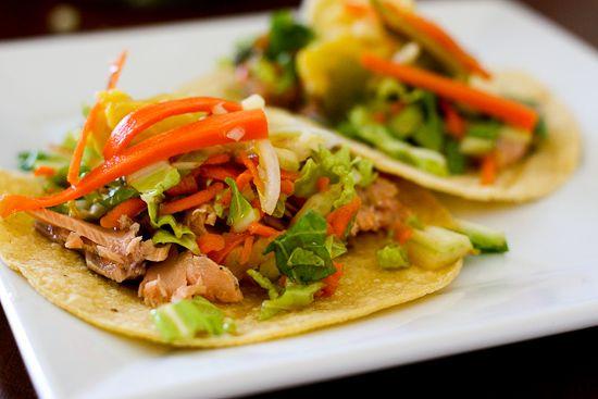 Signature Kimchi From 'The Kimchi Cookbook' Recipes — Dishmaps