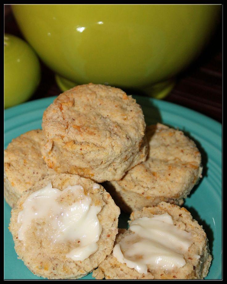 Gluten Free Baking Powder Biscuits | Biscuits gluten free | Pinterest