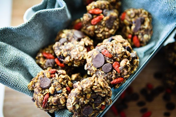 Everything/Nothing Cookie | Clean Treats | Pinterest