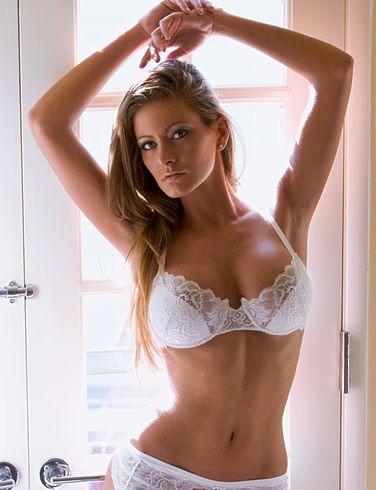 модели в сексуальном белье видео-жз2