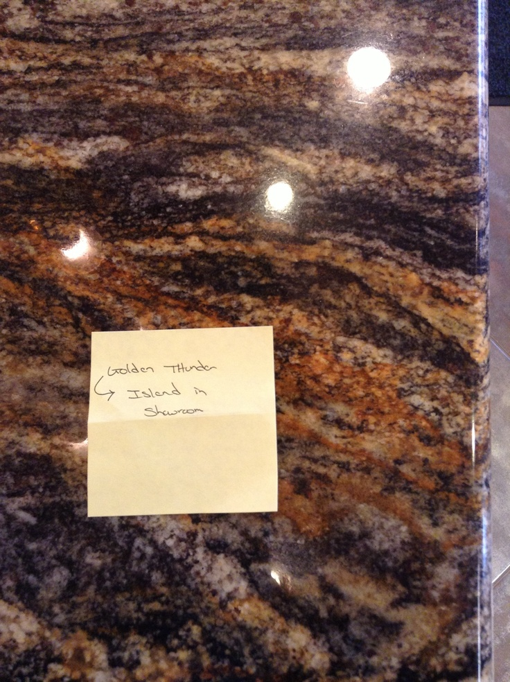 Granite Top Colours : Granite counter top color. like this color/contrast