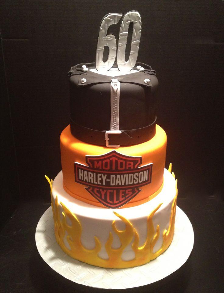 Melissa Clark Birthday Cake