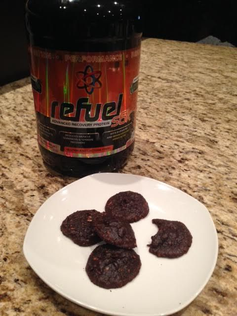 Day 4 Gingerbread Cookie Protein Shake Recipe — Dishmaps