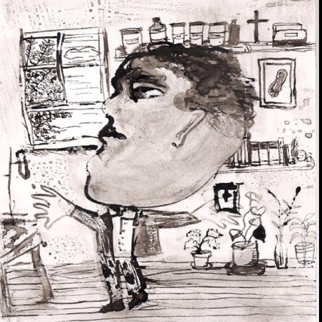 George Washington Carver Doll