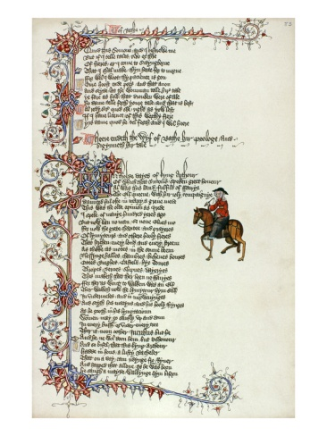 Essays On Chaucer S Canterbury Tales