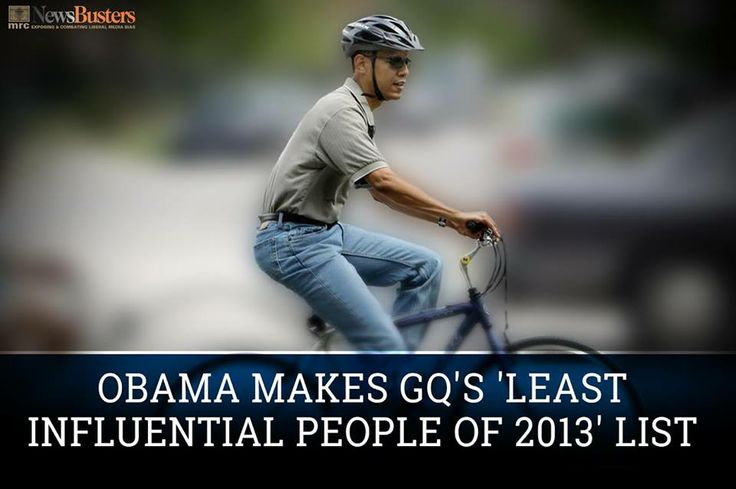 Makes GQ's 'Least Influential People of 2013' List http://newsbus...