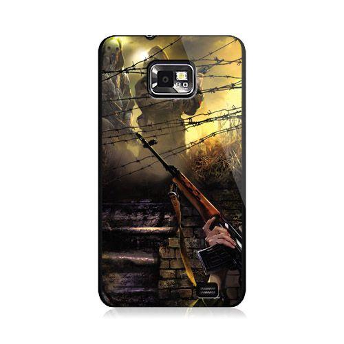 ... Clear Sky Samsung Galaxy S2 Case : amazing custom phone cases
