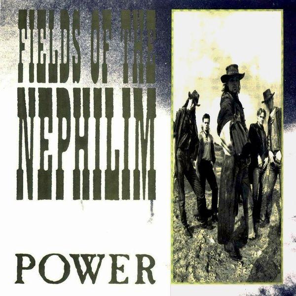 Fields of Nephilim